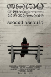 Second Assault Poster