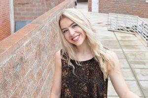Photo of Hannah Weinmaster