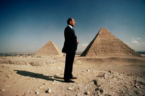 Photo of Anwar Sadat