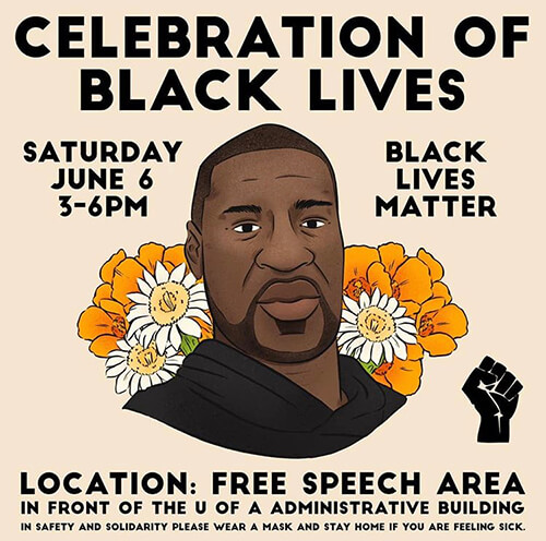 Celebration of Black Lives