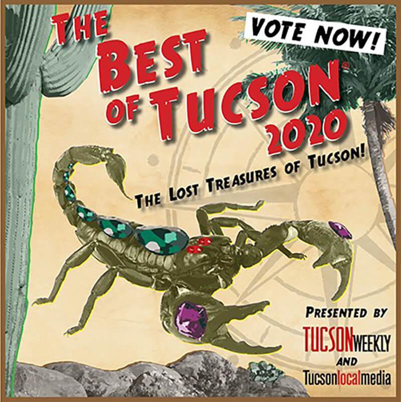 Best of Tucson 2020