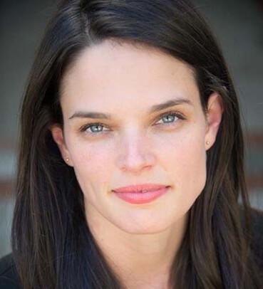 Photo of Alyssa Cossey