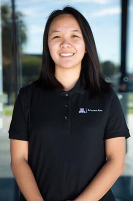 Photo of Meggie Keung
