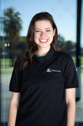 Photo of Taylor Maresca