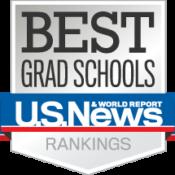 Best Grad Schools, U.S. News Rankings