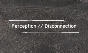 Dustin Shores, Perceptions Show Card