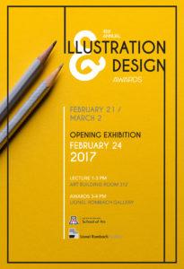 ID, Lionel Rombach Exhibition