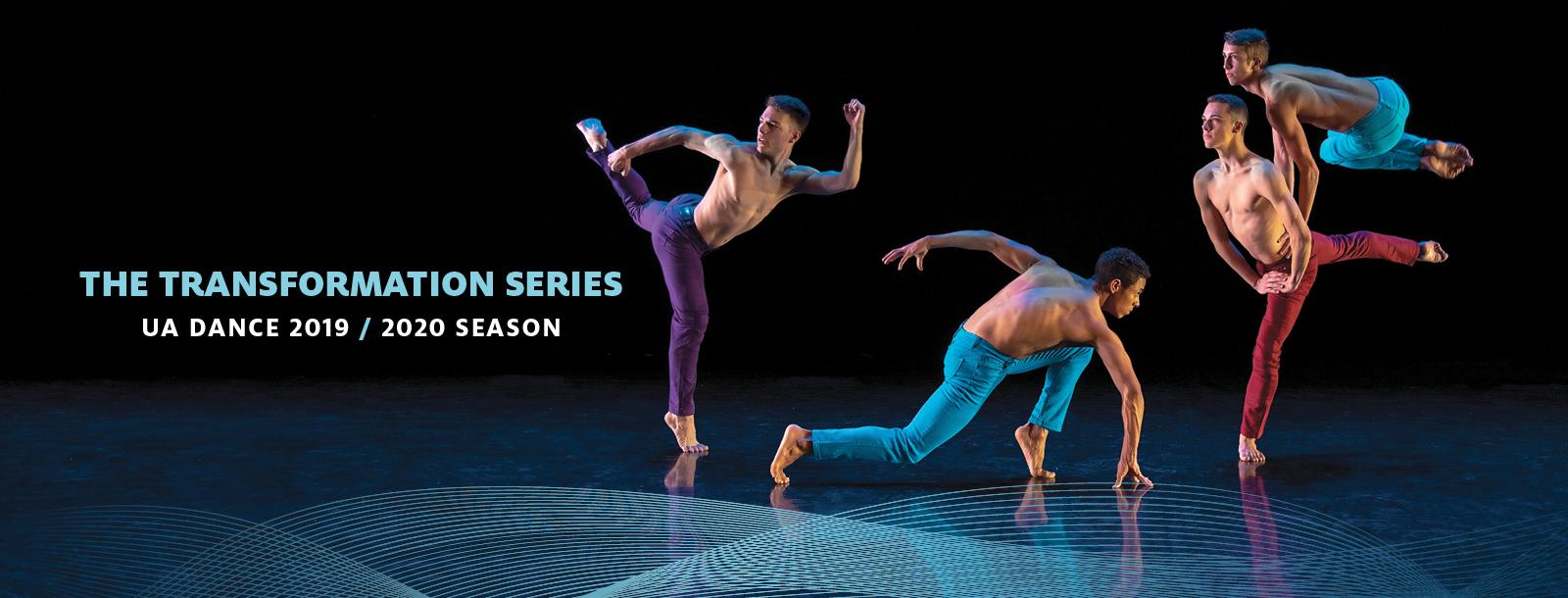 UA Dance 2019/2020 Season