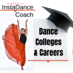Dance Colleges and Careers Podcast